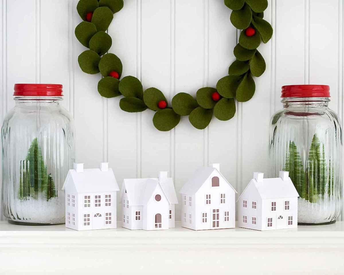 50 Creative DIY Christmas Decor Ideas And Design (32)