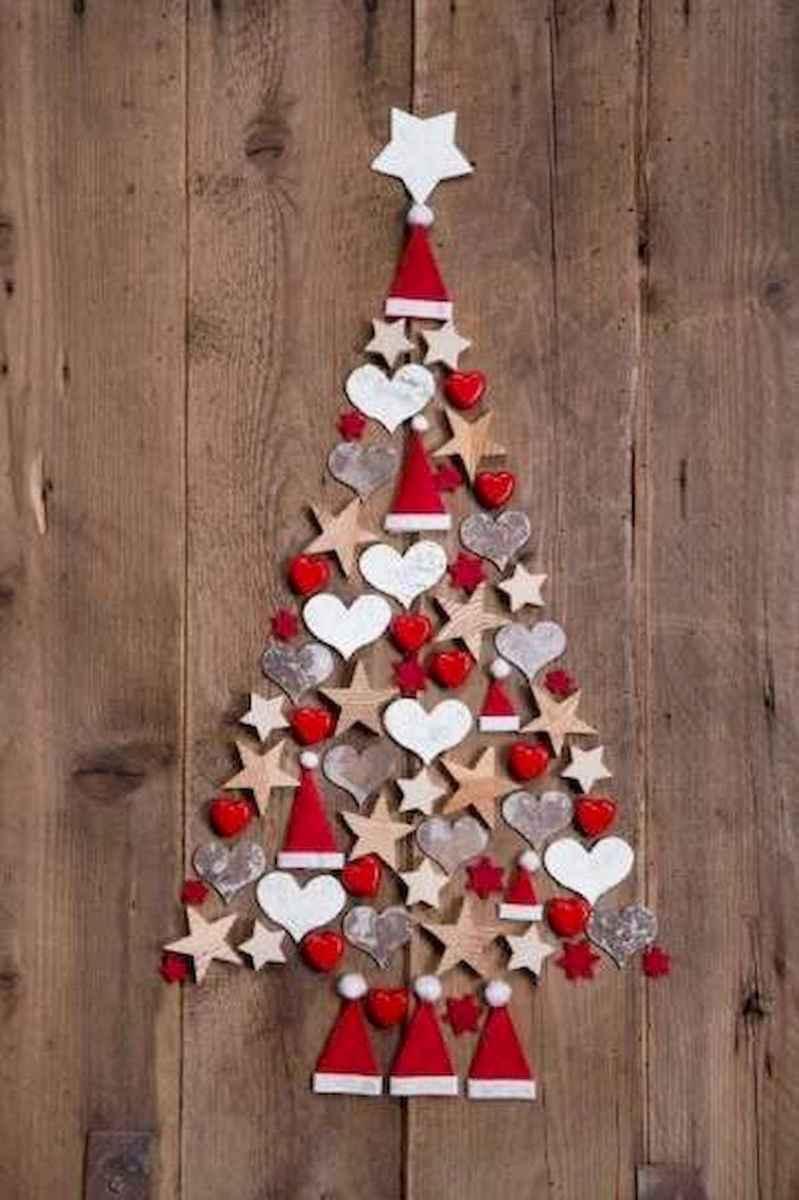 50 Creative DIY Christmas Decor Ideas And Design (37)
