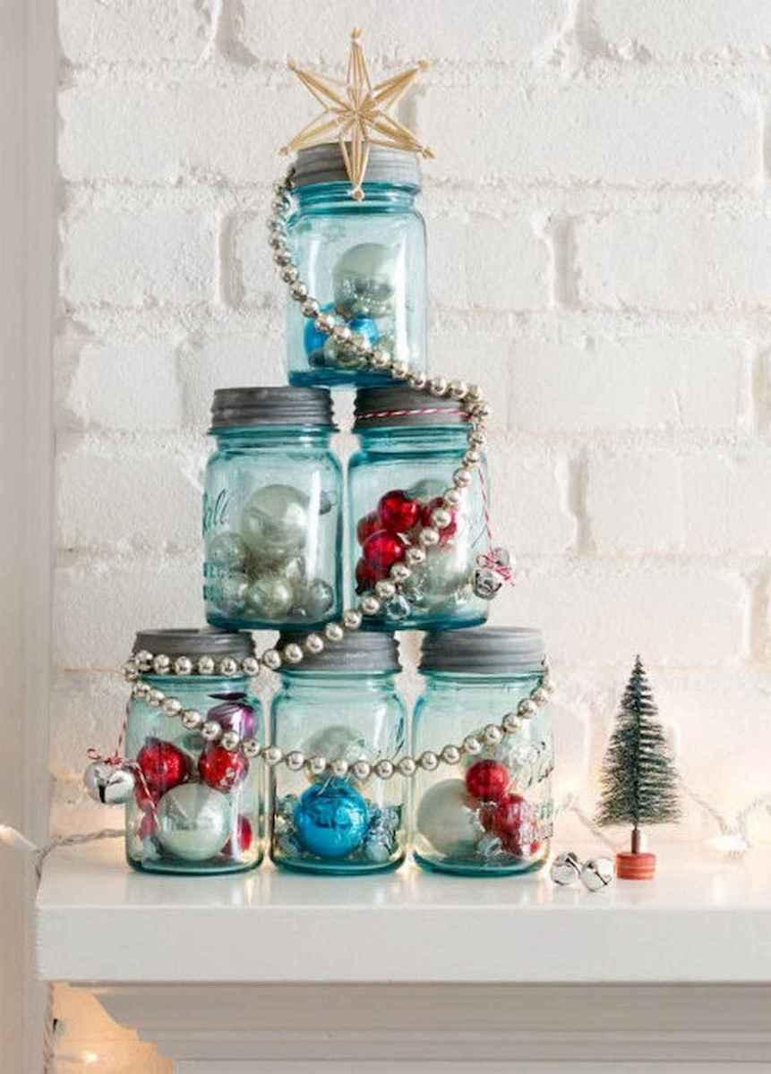 50 Creative DIY Christmas Decor Ideas And Design (4)
