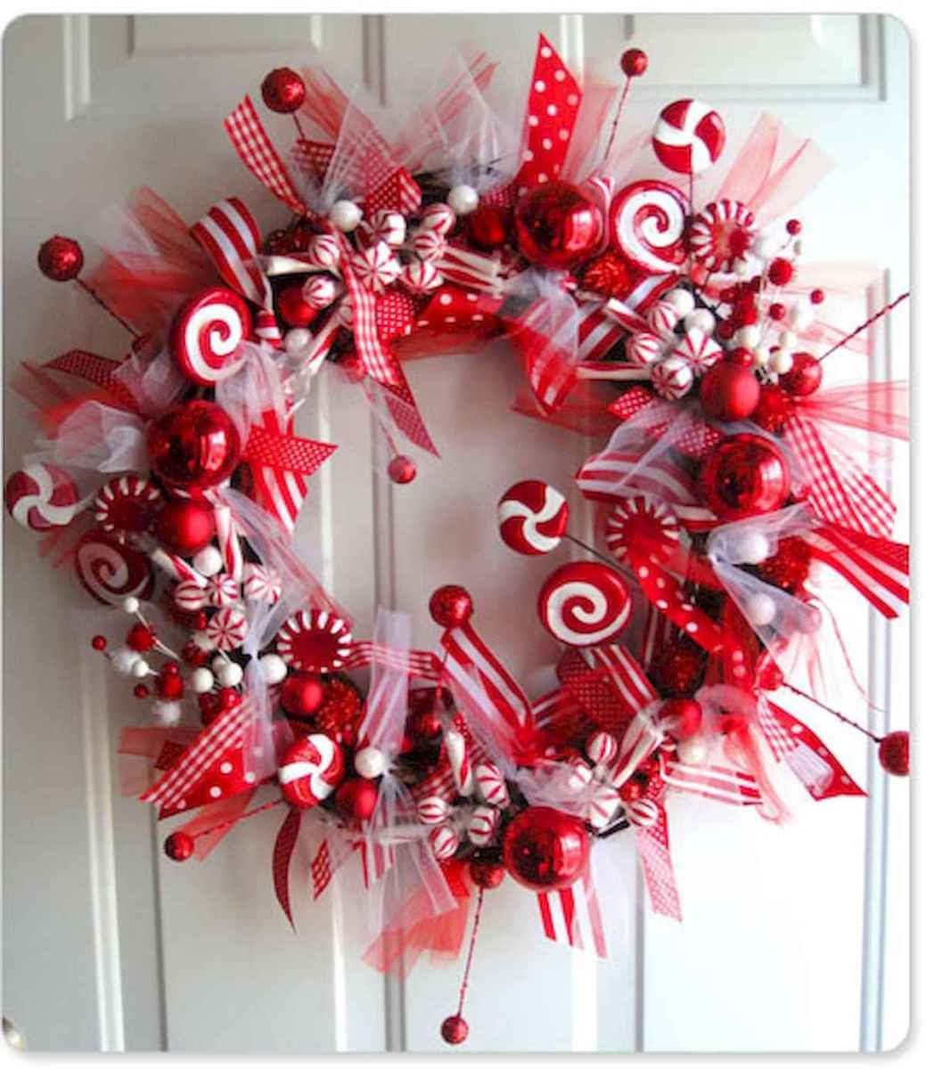 50 Creative DIY Christmas Decor Ideas And Design (42)