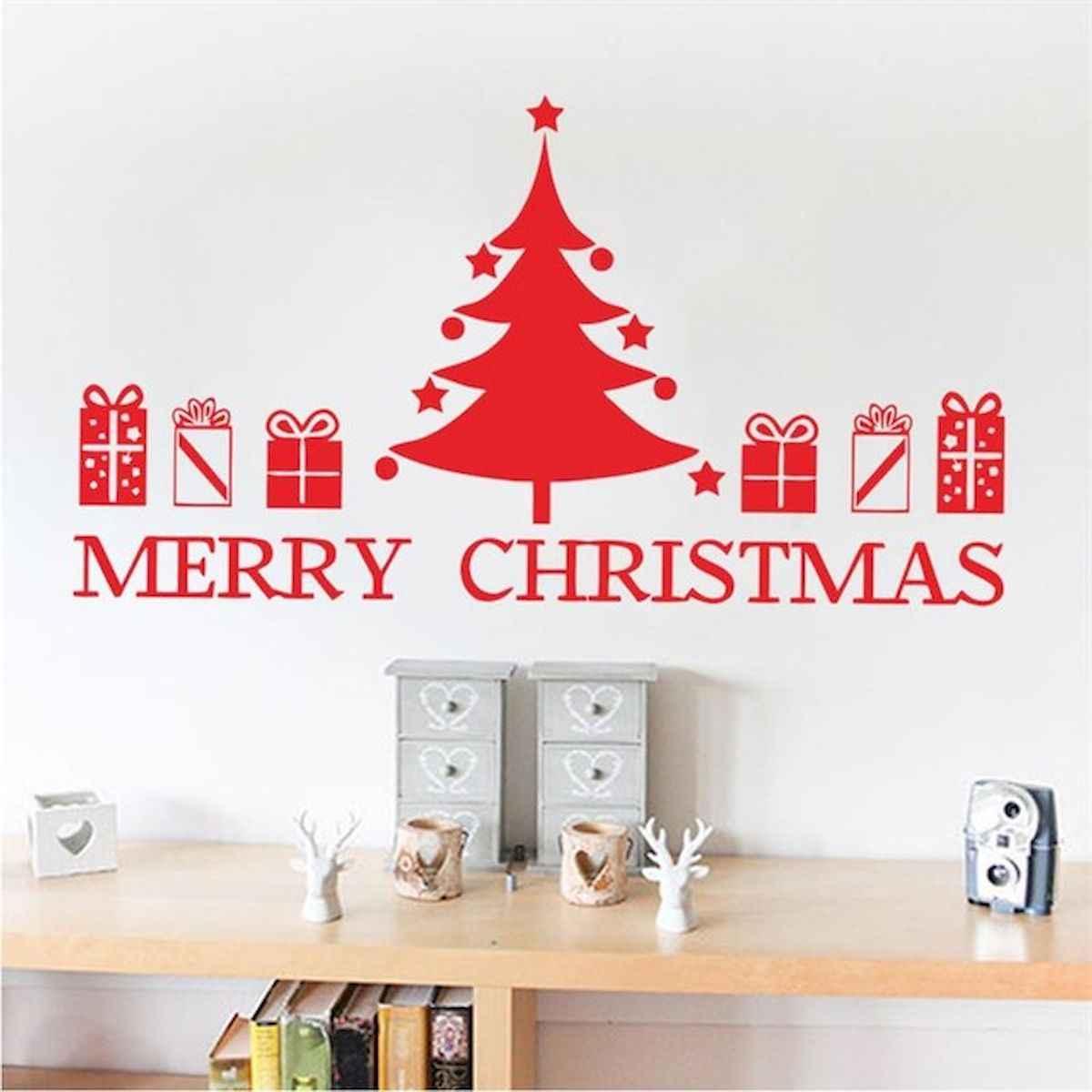 50 Creative DIY Christmas Decor Ideas And Design (9)