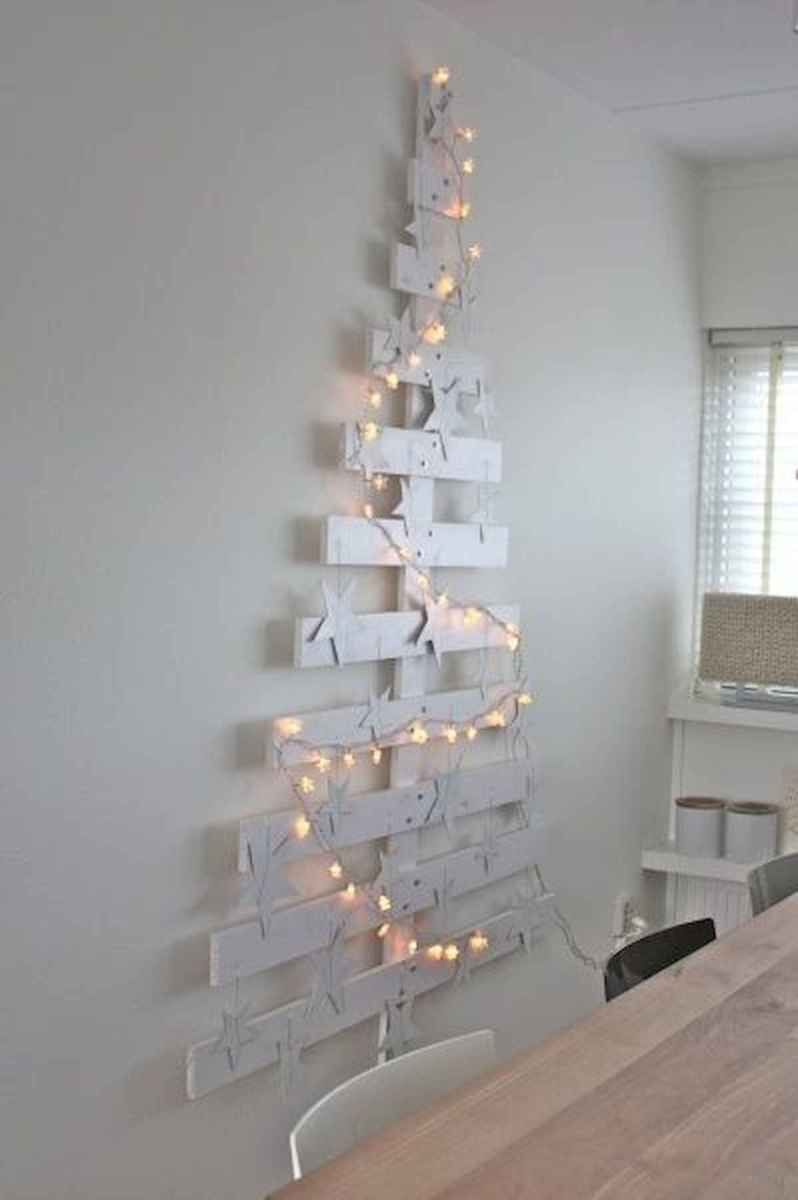 70 Best Christmas Lights Apartment Decorating Ideas And Makeover (13)