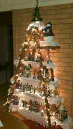 70 Best Christmas Lights Apartment Decorating Ideas And Makeover (40)