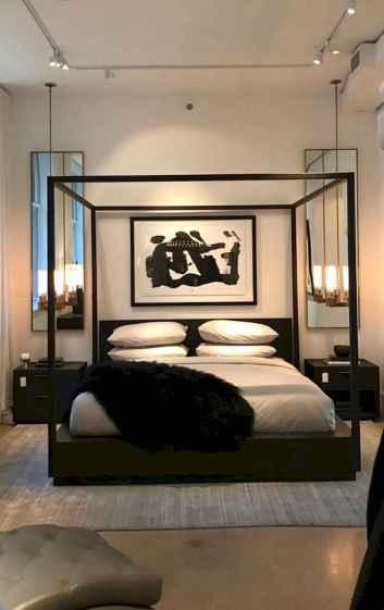 120 Awesome Farmhouse Master Bedroom Decor Ideas (28)