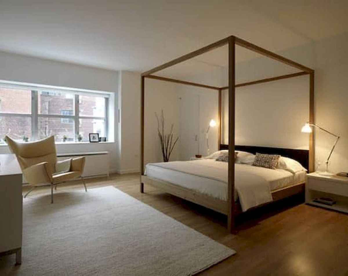 120 Awesome Farmhouse Master Bedroom Decor Ideas (3)