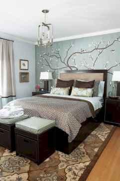 120 Awesome Farmhouse Master Bedroom Decor Ideas (66)