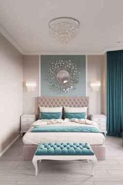 120 Awesome Farmhouse Master Bedroom Decor Ideas (95)