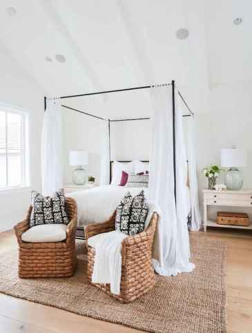 120 Awesome Farmhouse Master Bedroom Decor Ideas (98)