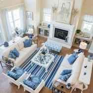 40 Awesome Fireplace Makeover For Farmhouse Home Decor (19)
