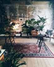 40 Best Modern Farmhouse Flooring Woods Design Ideas (14)