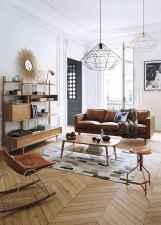 40 Best Modern Farmhouse Flooring Woods Design Ideas (24)