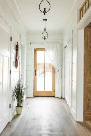 40 Best Modern Farmhouse Flooring Woods Design Ideas (39)