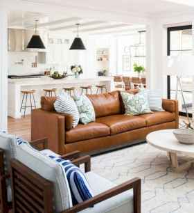 40 Best Modern Farmhouse Sofa Family Rooms Decor Ideas And Design (24)
