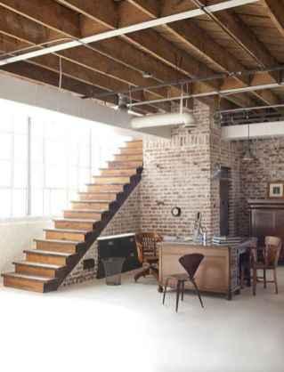40 Rustic Studio Apartment Decor Ideas (2)