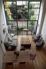 40 Rustic Studio Apartment Decor Ideas (8)