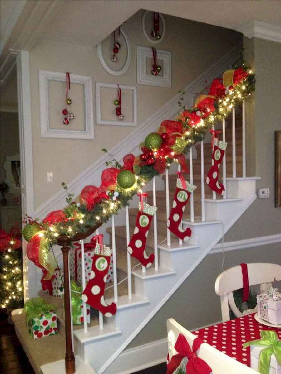 70 Awesome Christmas Lights Apartment Decorating Ideas And Makeover (2)