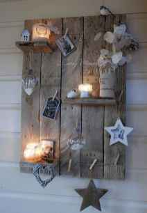 70 Awesome Christmas Lights Apartment Decorating Ideas And Makeover (23)