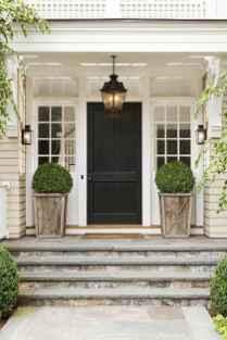 70 Best Modern Farmhouse Front Door Entrance Design Ideas (7)