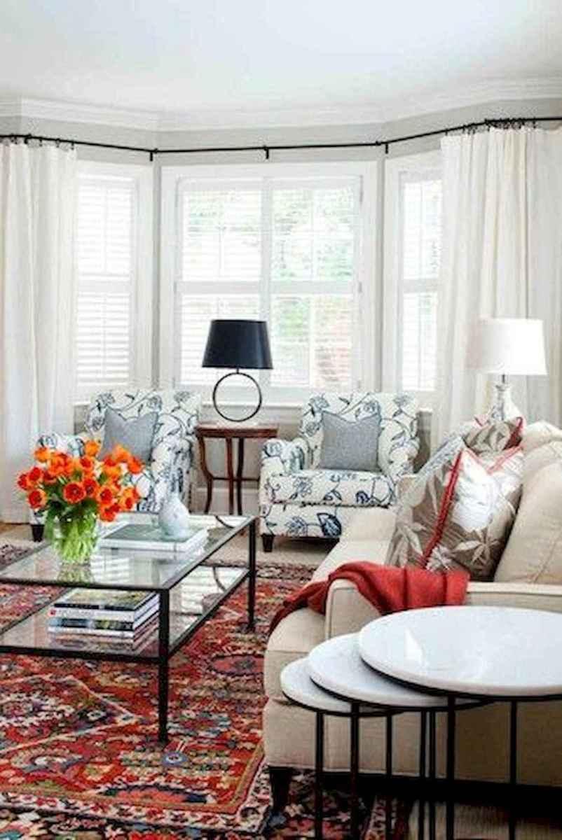 70 Elegant Modern Farmhouse Living Room Decor Ideas And Makeover (50)