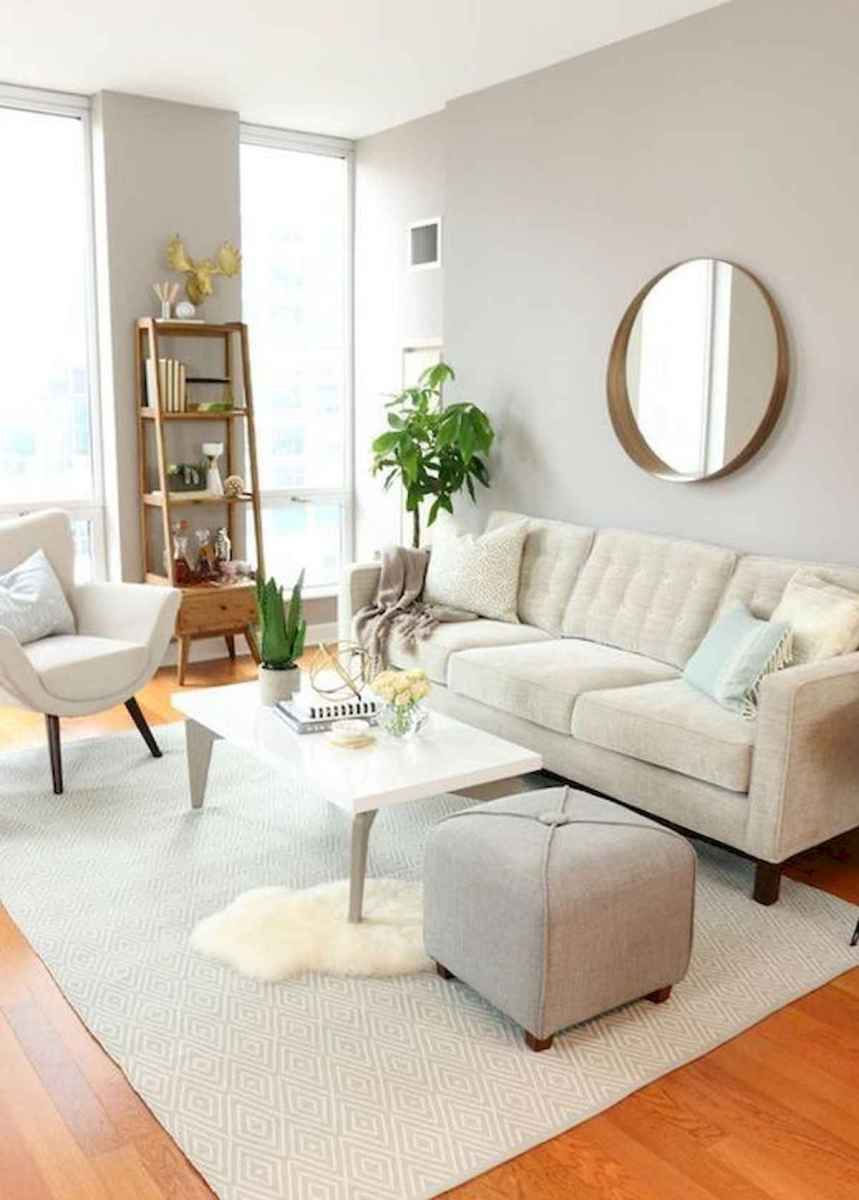 80 Elegant Furniture For Modern Farmhouse Living Room Decor Ideas (11)