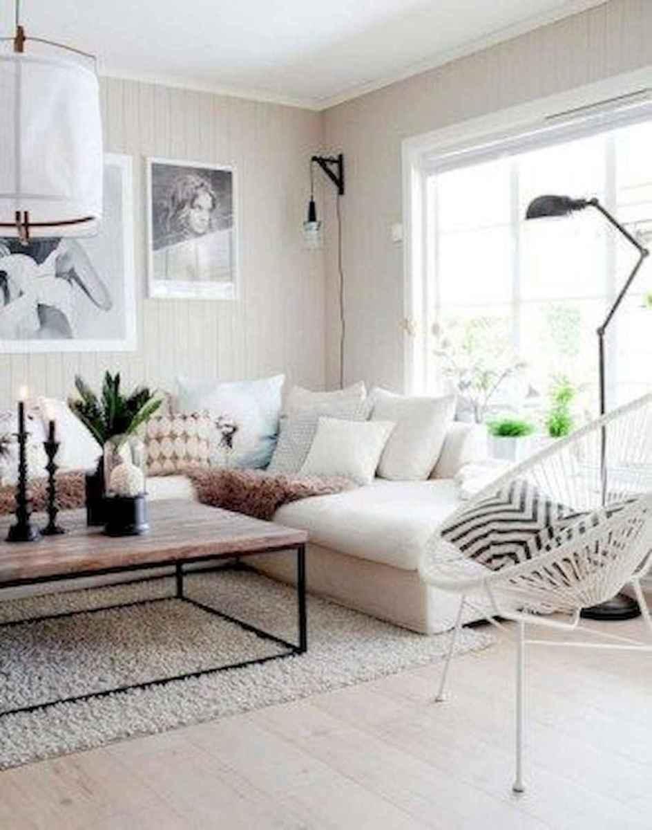 80 Elegant Furniture For Modern Farmhouse Living Room Decor Ideas (2)