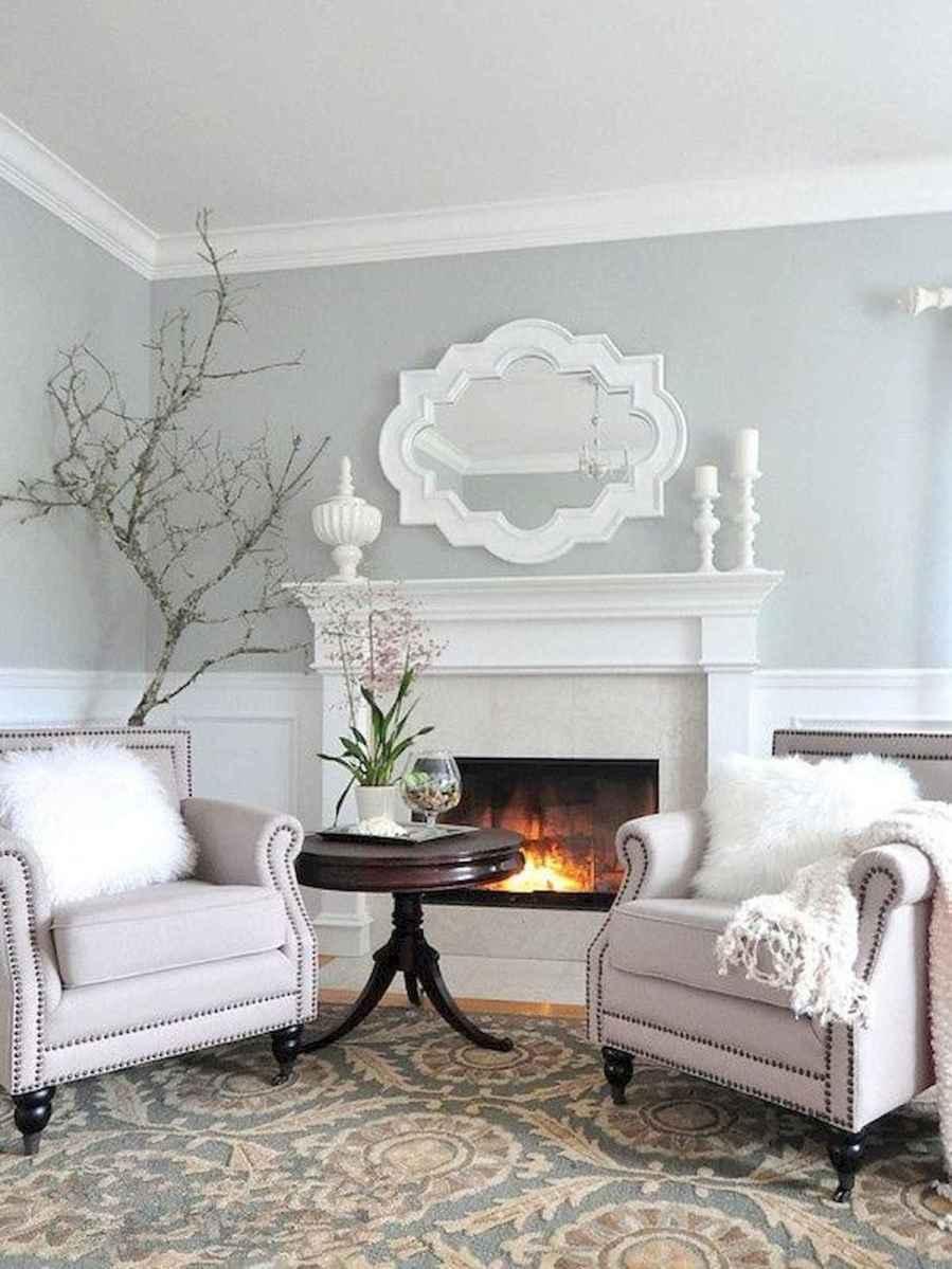 80 Elegant Furniture For Modern Farmhouse Living Room Decor Ideas (20)