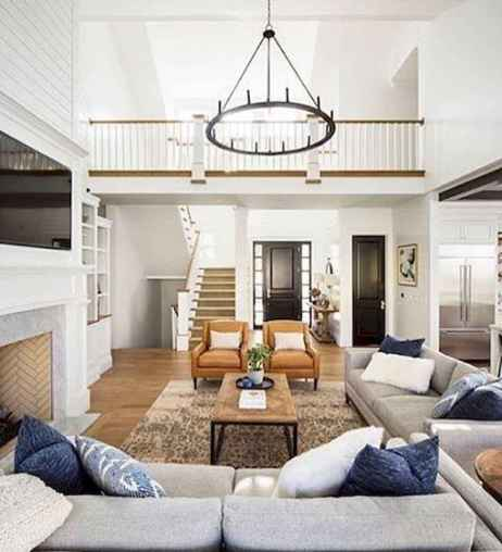 80 Elegant Furniture For Modern Farmhouse Living Room Decor Ideas (38)
