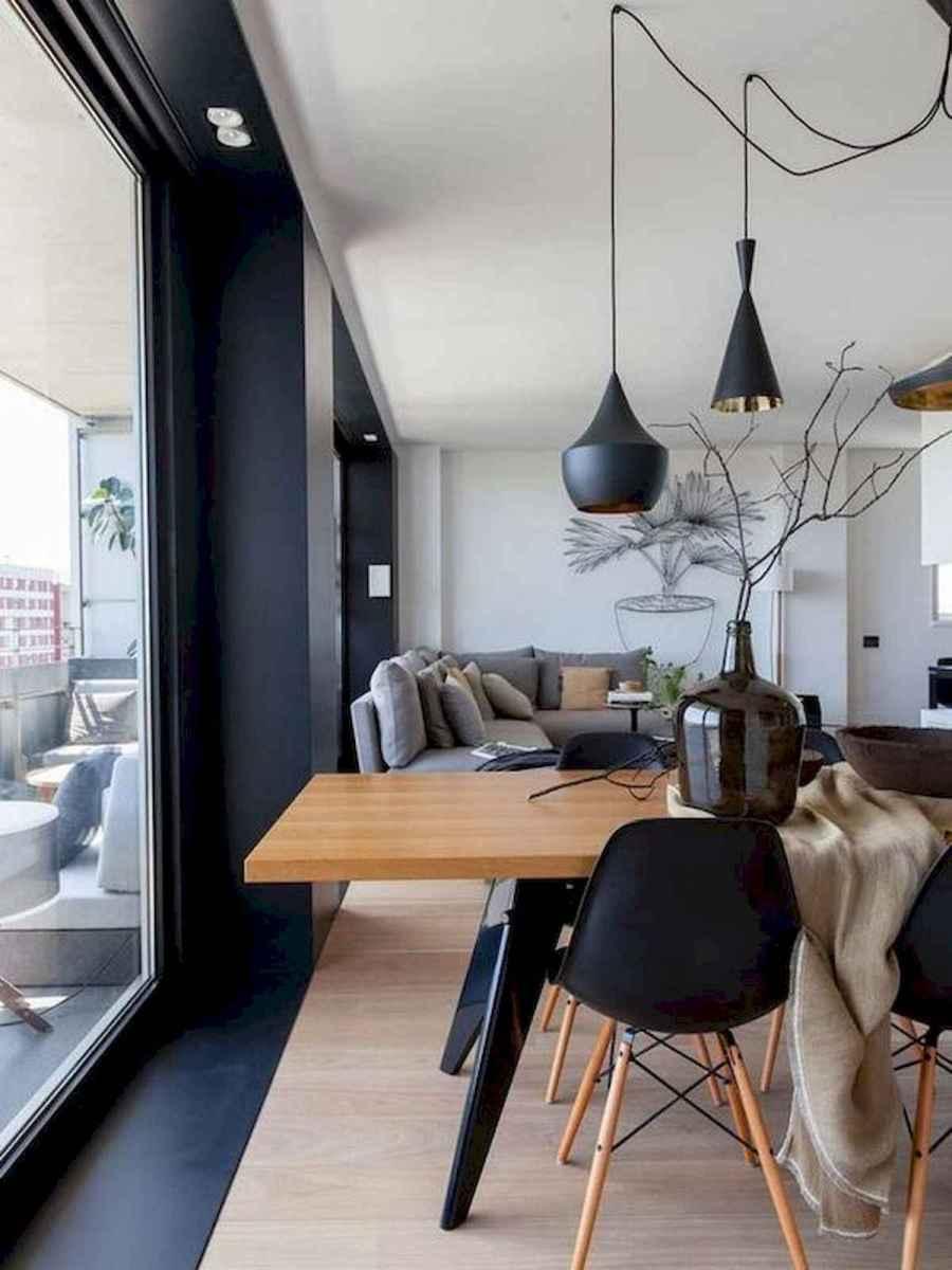 80 Elegant Furniture For Modern Farmhouse Living Room Decor Ideas (45)