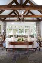 80 Elegant Furniture For Modern Farmhouse Living Room Decor Ideas (72)