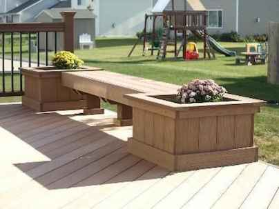 23 Awesome Built In Planter Ideas to Upgrade Your Outdoor Space (8)