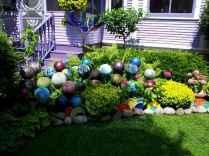 24 Beautiful DIY Garden Ball Ideas (3)