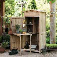 25 Awesome Unique Small Storage Shed Ideas for your Garden (8)