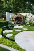 25 Creative Sunken Sitting Areas For a Mesmerizing Backyard Landscape (6)