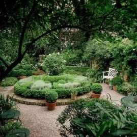 25 Creative Sunken Sitting Areas For a Mesmerizing Backyard Landscape (9)