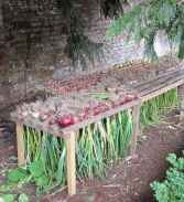 26 Creative Vegetable Garden Ideas And Decorations (21)
