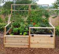 26 Creative Vegetable Garden Ideas And Decorations (7)
