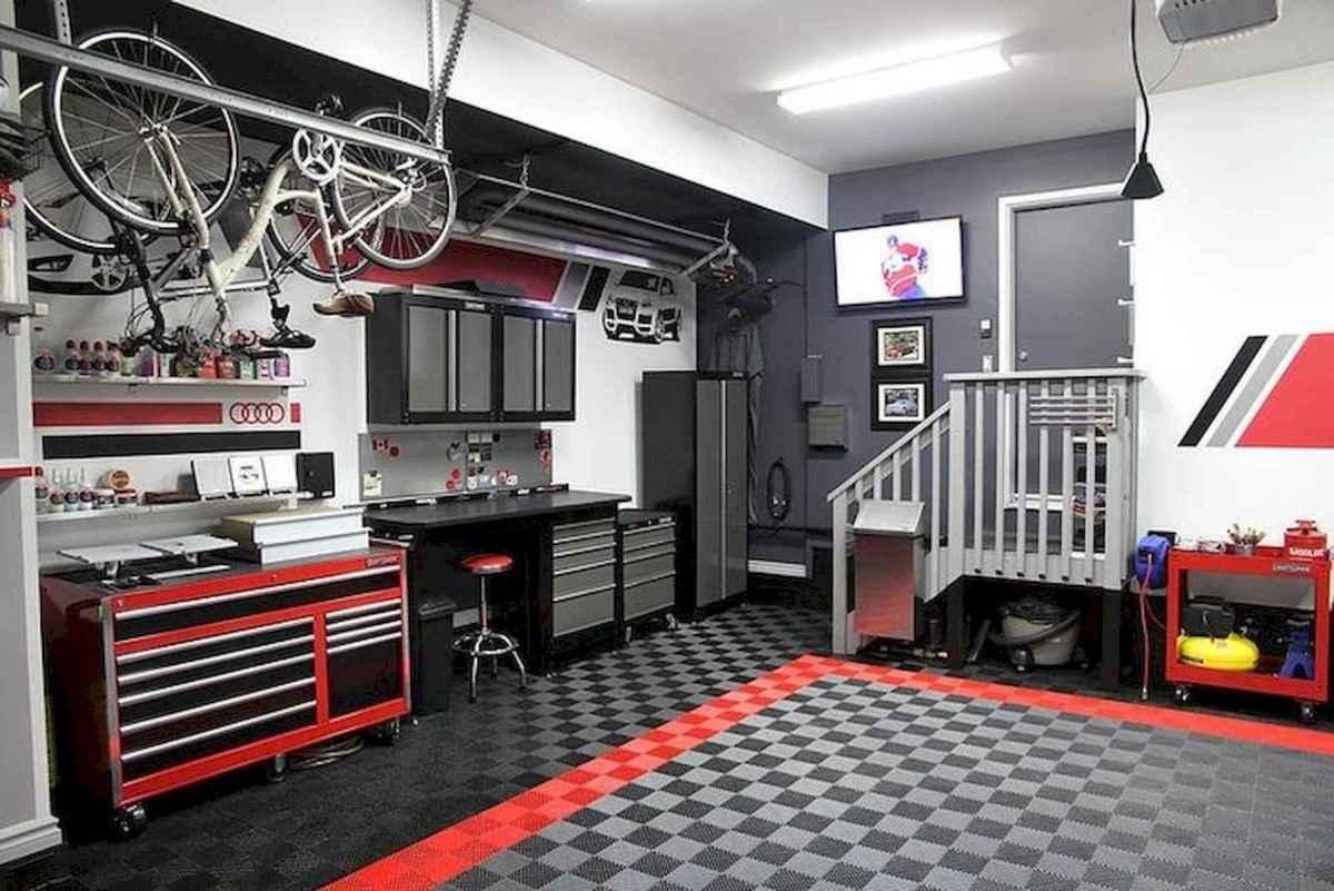 30 Amazing Garage Organization Ideas And Decoration (12)