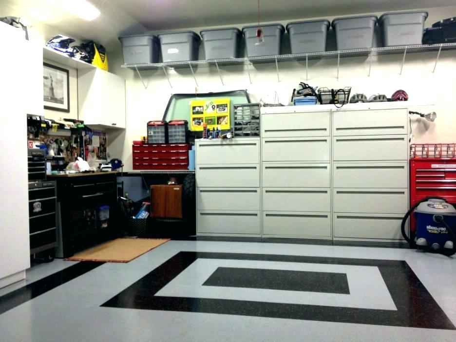 30 Amazing Garage Organization Ideas And Decoration (13)