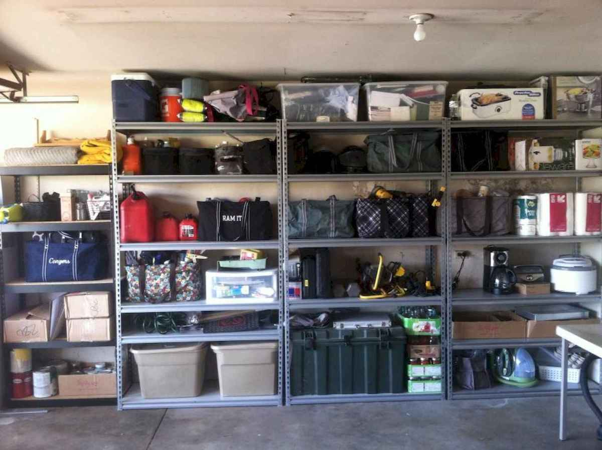 30 Amazing Garage Organization Ideas And Decoration (16)