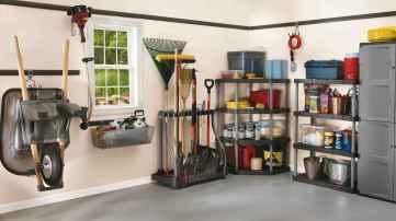 30 Amazing Garage Organization Ideas And Decoration (23)