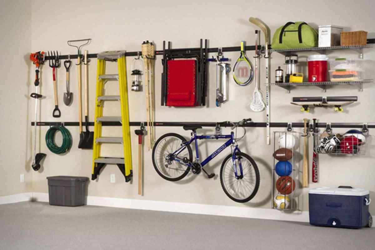 30 Amazing Garage Organization Ideas And Decoration (25)