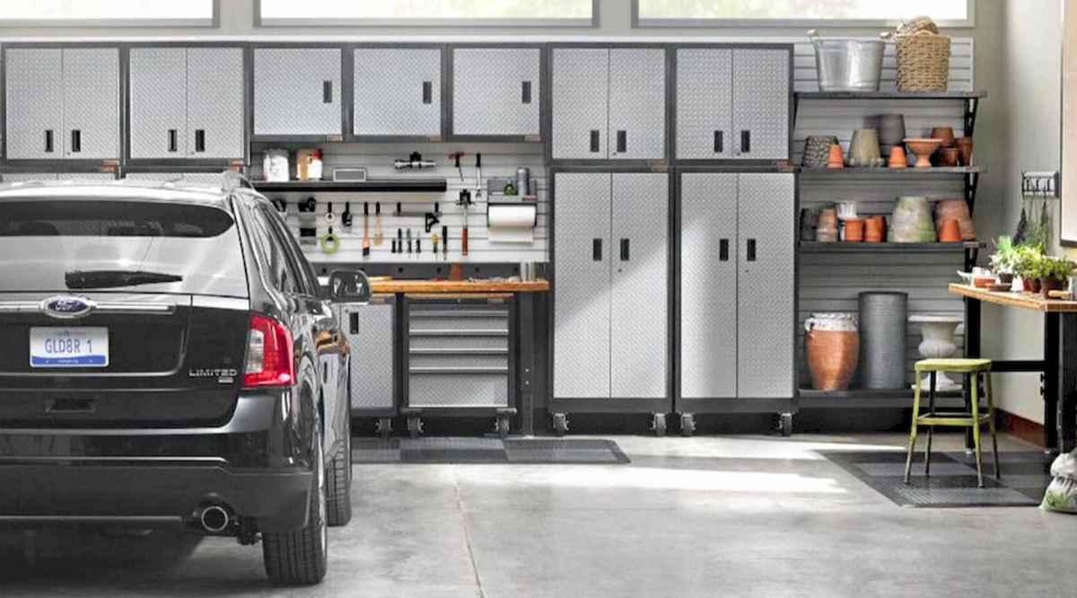 30 Amazing Garage Organization Ideas And Decoration (27)