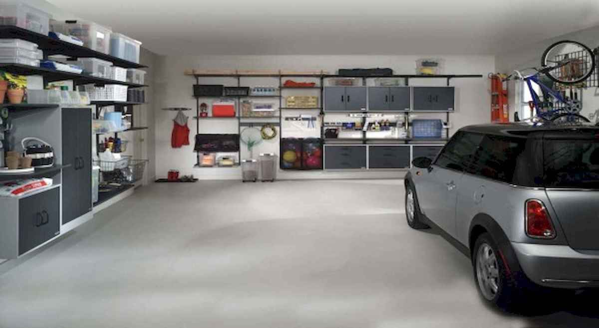 30 Amazing Garage Organization Ideas And Decoration (28)