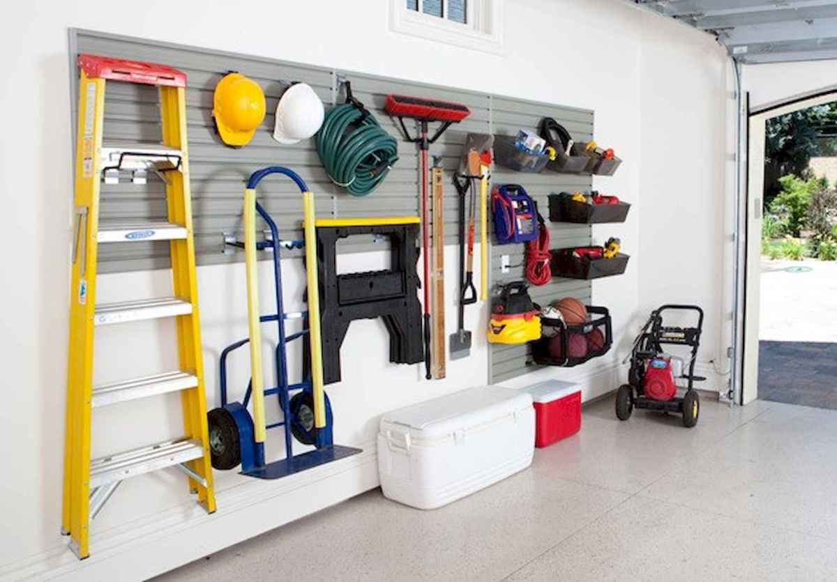 30 Amazing Garage Organization Ideas And Decoration (30)