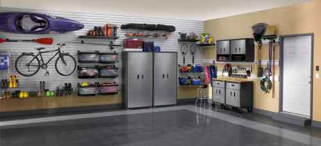 30 Amazing Garage Organization Ideas And Decoration (6)