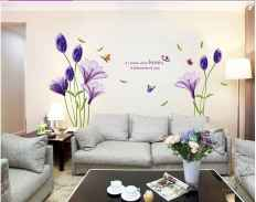 40 Awesome Wall Painting Ideas For Home (21)