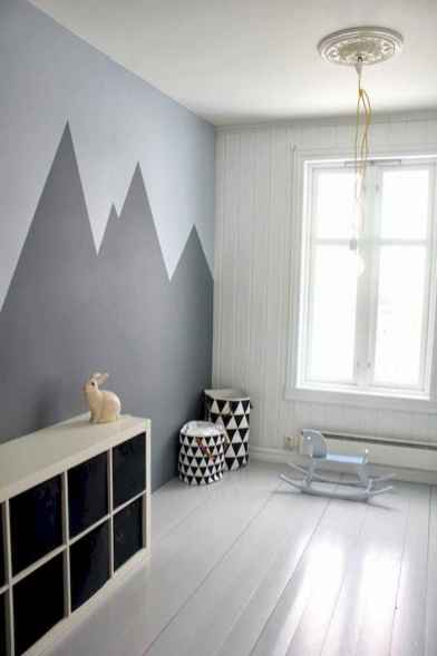 40 Awesome Wall Painting Ideas For Home (33)