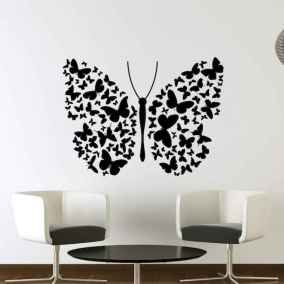 40 Awesome Wall Painting Ideas For Home (4)
