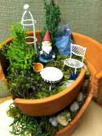 40 Easy DIY Teacup Mini Garden Ideas to Add Bliss to Your Home (12)
