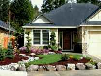40 Inspiring Front Yard Landscaping Ideas (10)